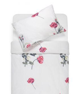 Cotton bedding set DUCI 20-1532-PINK