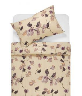 Lõuendriidest voodipesukomplekt DIVINA 20-1457-WHISPER PINK