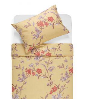 Lõuendriidest voodipesukomplekt DUSTEE 20-0569-BEIGE