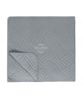 Voodikate RELAX L0032-FROST GREY