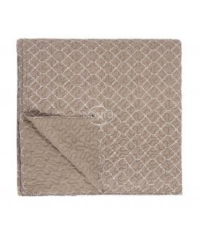 Bedspread SIESTA L0013-BROWN