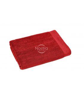 Полотенце 480 g/m2 480-RED 148