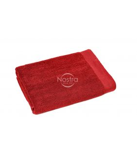 Towels 480 g/m2 480-RED 148