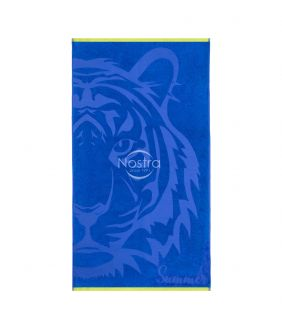 Rannarätik 365J VELOUR T0127-BLUE