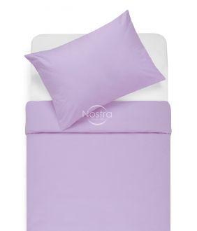 Lõuendriidest voodipesukomplekt DOTTY 00-0033-SOFT LILAC