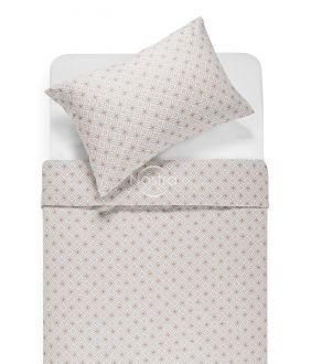 Фланелевое постельное бельё BRIELLE 40-1166-BROWN