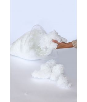 Pillow filling White